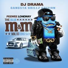 PeeWee Longway The Blue MnM Vol.2 (King Size)