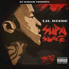 Lil Reese Supa Savage