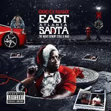 Gucci Mane East Atlanta Santa 2