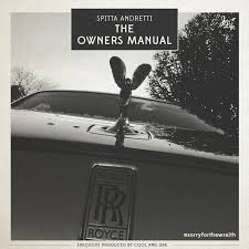 Currensy The Owners Manual