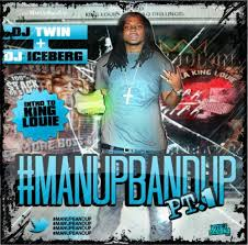 King Louie Man Up Band Up