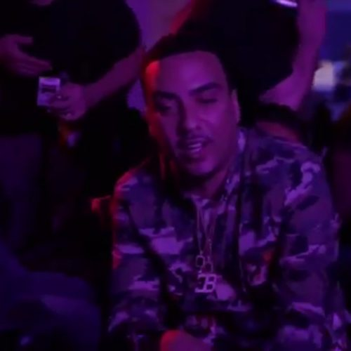 """French Montana ft. A$AP Rocky """"Off The Rip Remix"""""""