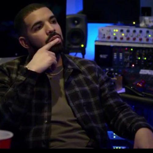 """Drake X Zane Lowe """"OVOSOUND RADIO """""""