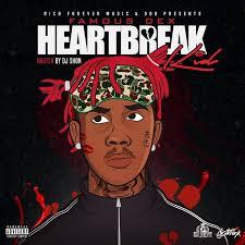 Famous Dex Heartbreak Kid