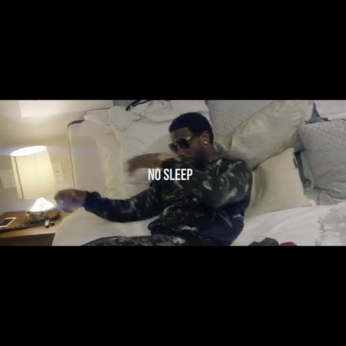 "Gucci Mane ""No Sleep (Intro)"""