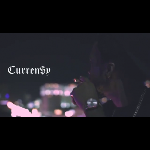 "Currensy ""Pirates"""