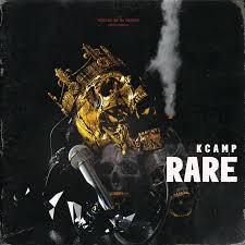 K Camp Rare