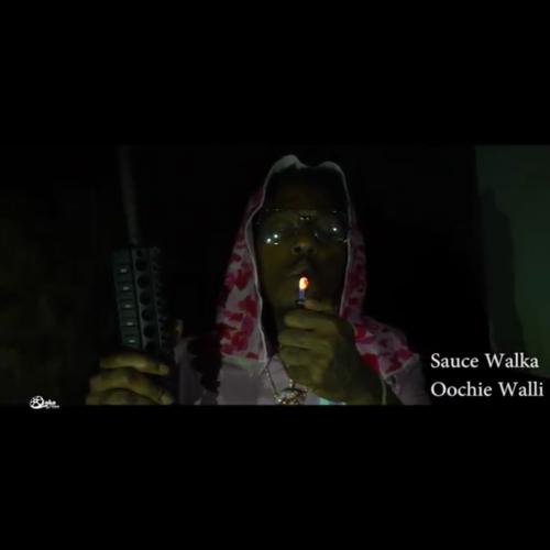 """Sauce Walka """"Oochie Wally Dripmix"""""""