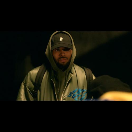 "Chris Brown ft. Gucci Mane X Usher ""Party"""