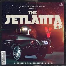 Jet Life The Jetlanta EP