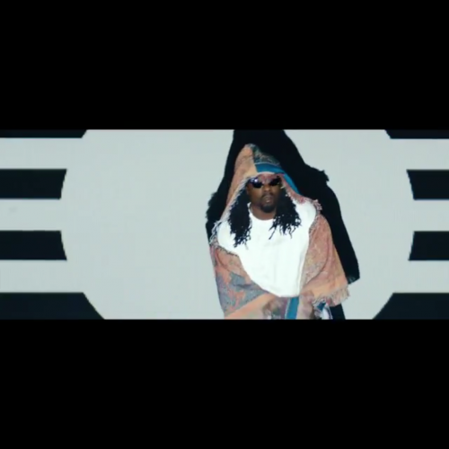 "Wale ft. Lil Wayne ""Running Back"""