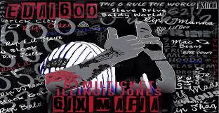 Edai 600 6 Mafia
