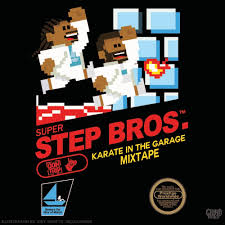Starlito Don Trip Step Brothers (Karate In The Garage)