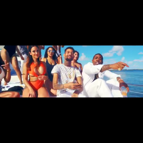 """Yfn Lucci ft. PnB Rock """"Everyday We Lit"""""""