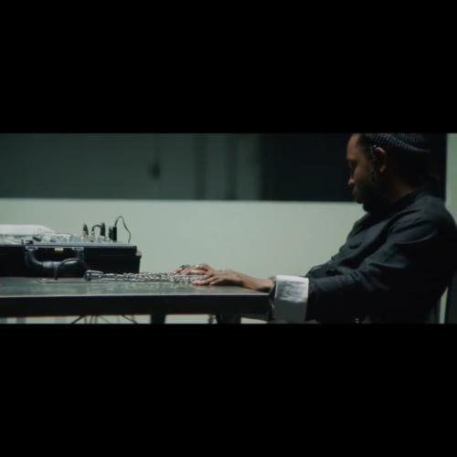 """Kendrick Lamar """"DNA"""""""