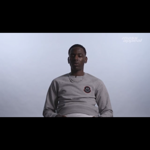 Dope Open Space: Young Dolph