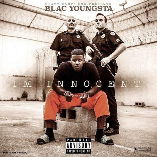 Blac Youngsta Im Innocent