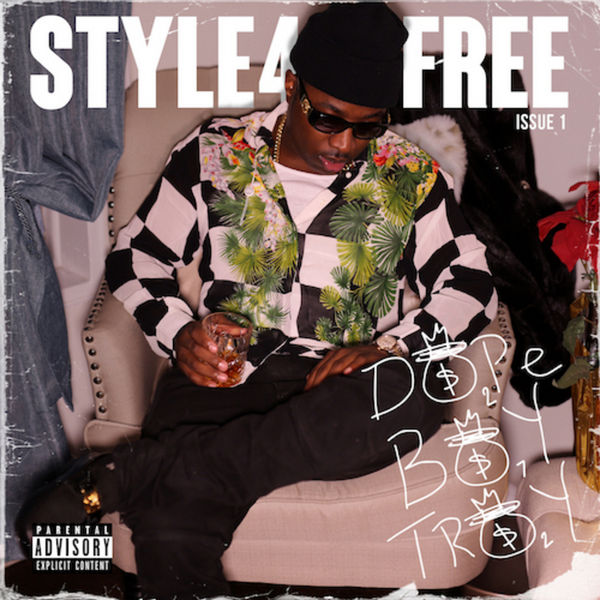 Troy Ave Style 4 Free