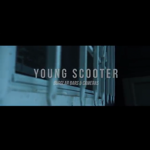 "Young Scooter ""Burgular Bars and Cameras"""