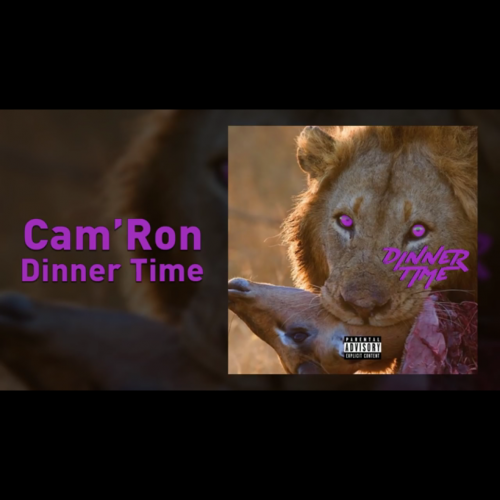 "Cam'ron ""Dinner Time"" (Ma$e response diss)"