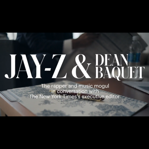 Interesting: Jay Z discuss rap, marriage, and being a black man in President Trump's America