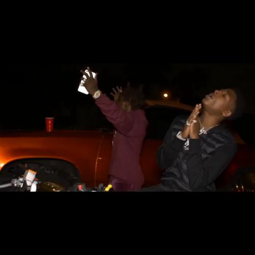 "Youngboy Never Broke Again ft. Kodak Black "" Chosen One"""