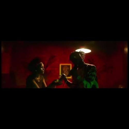 """Famous Dex ft. Asap Rocky """"Pick It Up"""""""