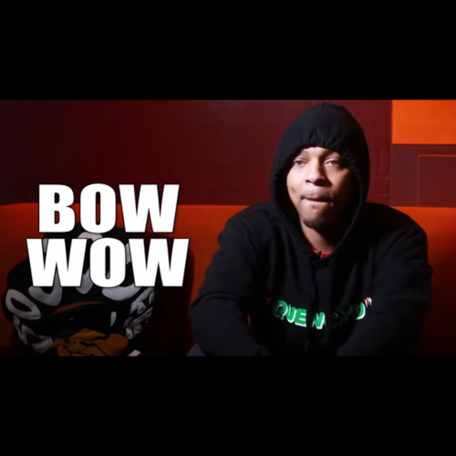 "Bow Wow ""On JD saying he has more # 1's than Drake, and leaving Cashmoney"""
