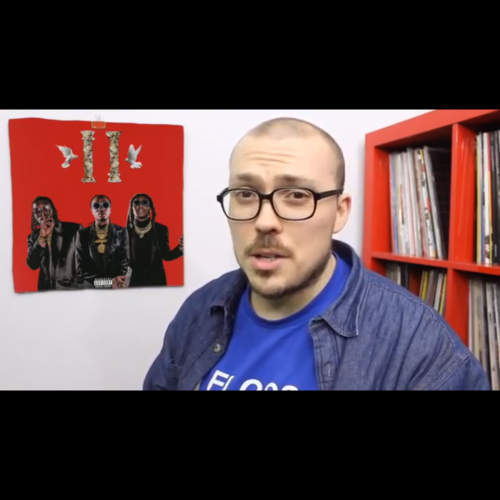 Migos Culture 2 Album Review courtesy of theneedledrop