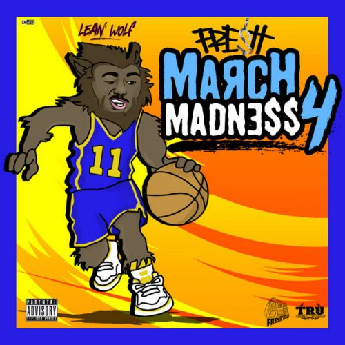 Fresh March Madness 4