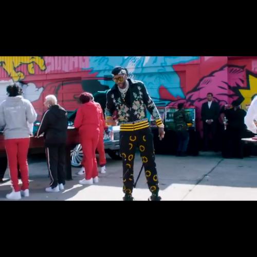 "2 Chainz ft. YG x Offset ""Proud"""
