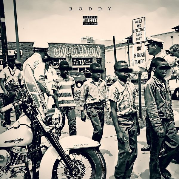 Young Roddy Uncommon