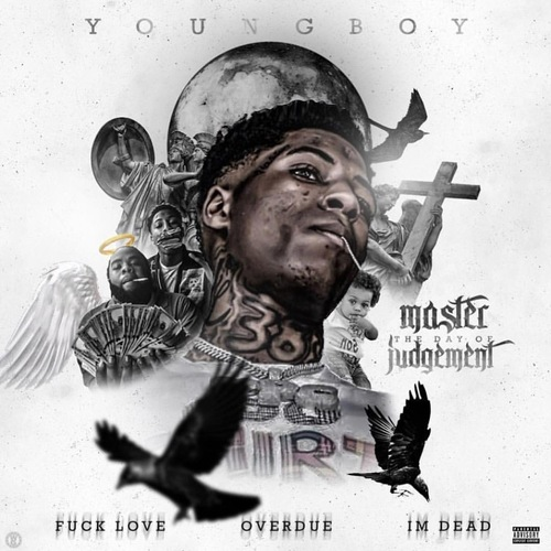 Nba Youngboy Master The Day Of Jugement