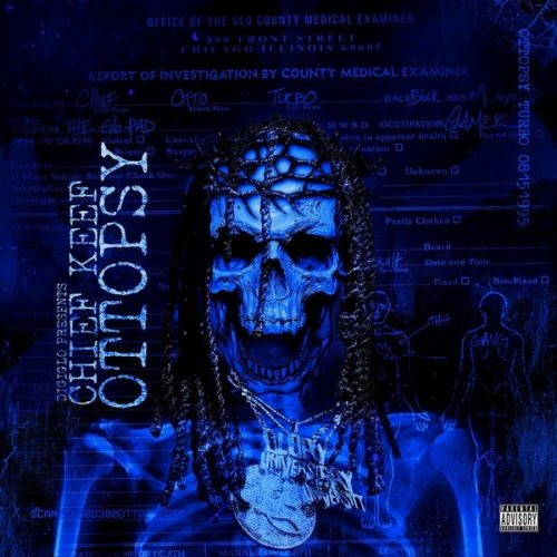 Chief Keef Ottopsy