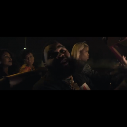"Kevin Gates ""Let It Sing"""