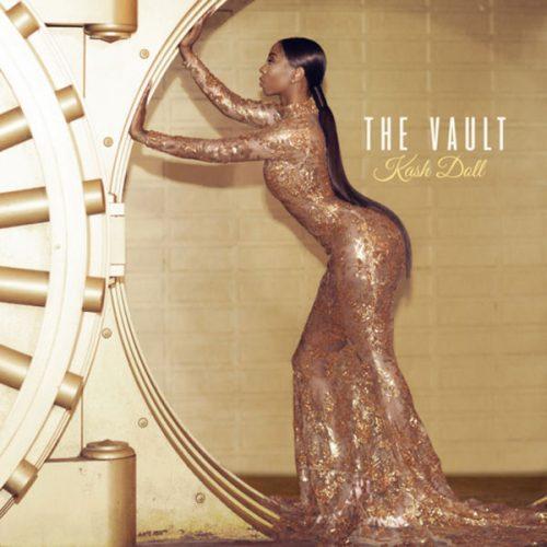 Kash Doll The Vault