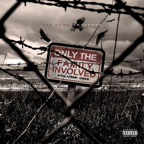 Lil Durk Only The Family Involved Vol.1