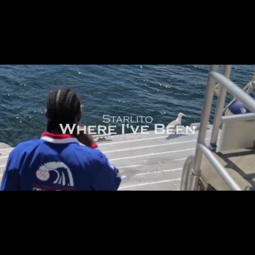 "Starlito ""Where I've Been"""