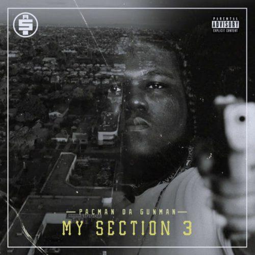Pacman Da Gunman My Section 3