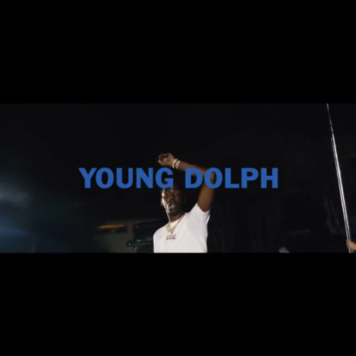 """Young Dolph ft. Offset """"Break The Bank"""""""