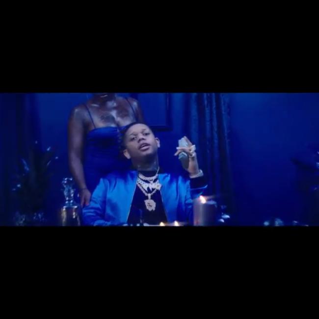"""Yella Beezy ft. 2 Chainz X T.I. X Rich The Kid X Jeezy X Boosie Badazz X Trapboy Freddy """"That's On Me Baby Remix"""""""
