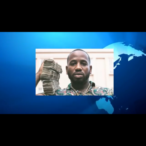 """R.I.P rapper Young Greatness best known for """"Moolah"""" shot dead outside New Orleans Waffle House"""