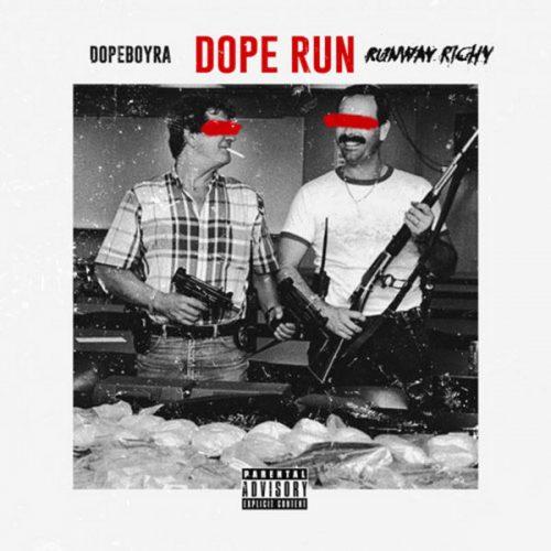 RaRa X Runway Richey Dope Run