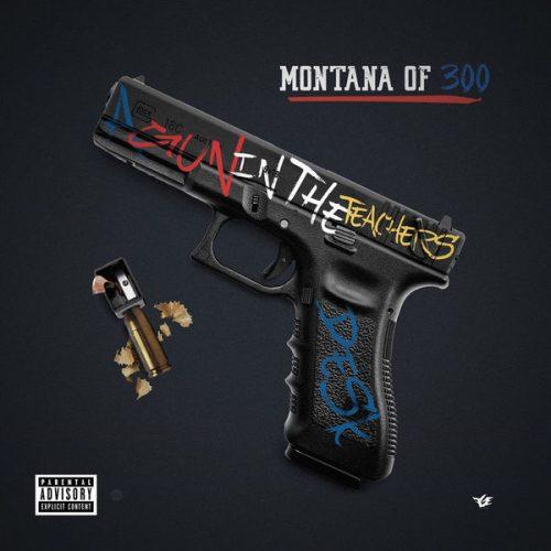 Montana Of 300 A Gun In The Teachers Desk