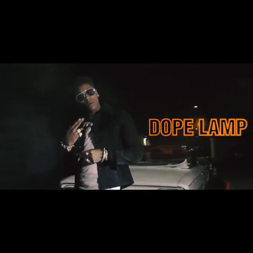 """NBA Youngboy """"Dope Lamp"""""""