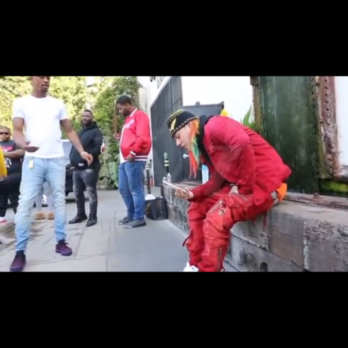 Tekashi 6ix9ine gets recorded  placing hit on Tadoe days prior to Chief Keef's hotel being shot at