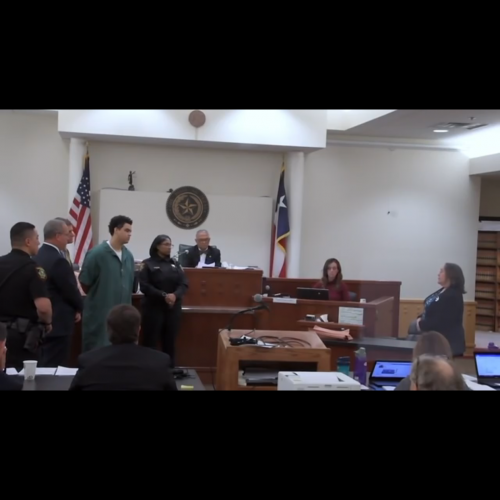 Full sentencing of Tay K codefendant PimpyZ to 30yrs