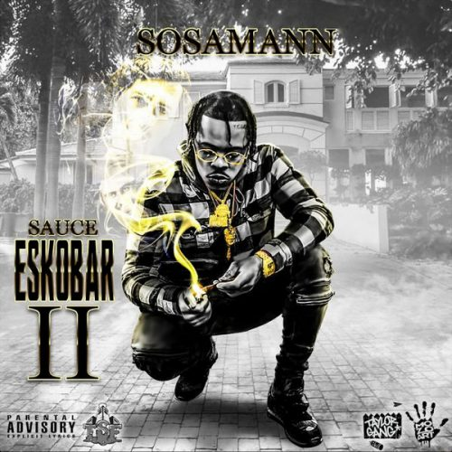 Sosamann Sauce Escobar 2
