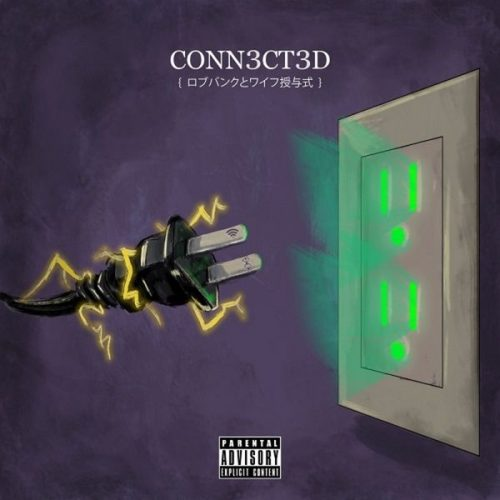 WifiFuneral X Robb Bank$ Conn3ct3d