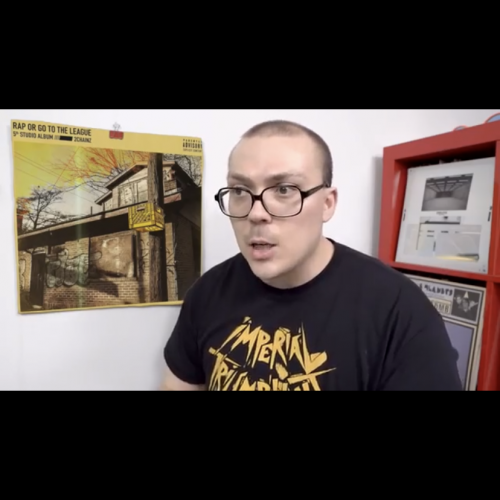 The Needle Drop Reviews 2 Chainz Rap Or Go To The League